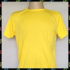 CAMISA COLORIDA NORMAL 100% POLIESTER