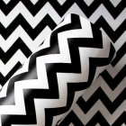 ALKO ALLTAR DECOR CHEVRON